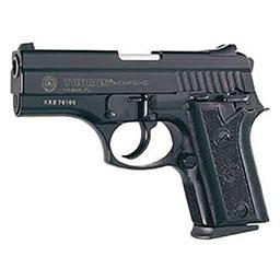 Pistola Taurus PT 938 15+1 Oxidada Calibre 380 ACP
