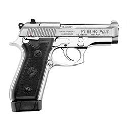 Pistola Taurus PT 58 HC Plus .380 ACP 19 + 1 Oxidada